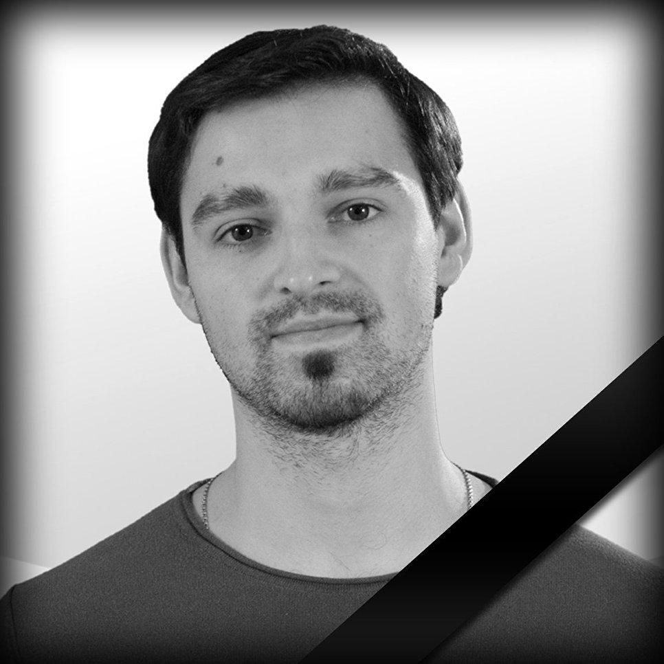 Обвиняемого в убийстве журналиста Суворова арестовали на полтора месяца