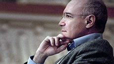 Художественный руководитель балета и главный балетмейстер Михайловского театра  Михаил Мессерер