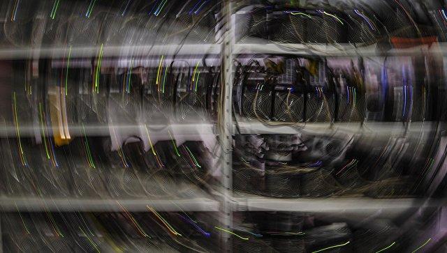 Памфилова считает, что технологии блокчейн в России нужен ребрендинг