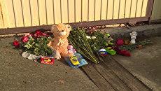 Трагедия в Сочи: дети погибли во время паводка