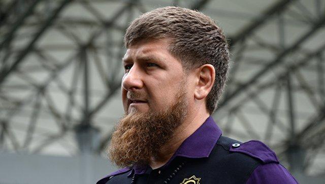 Кадыров рассказал, зачем боевики напали на полицейских в Чечне