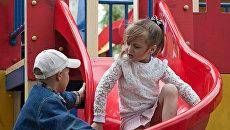 Дети вместо цветов: учителя и школьники могут помочь тяжелобольным детям