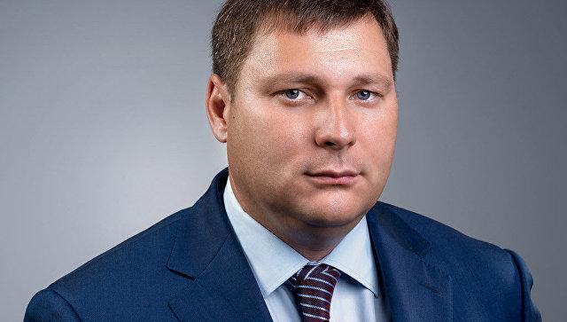 Вице-мэр Оренбурга Геннадий Борисов. Архивное фото