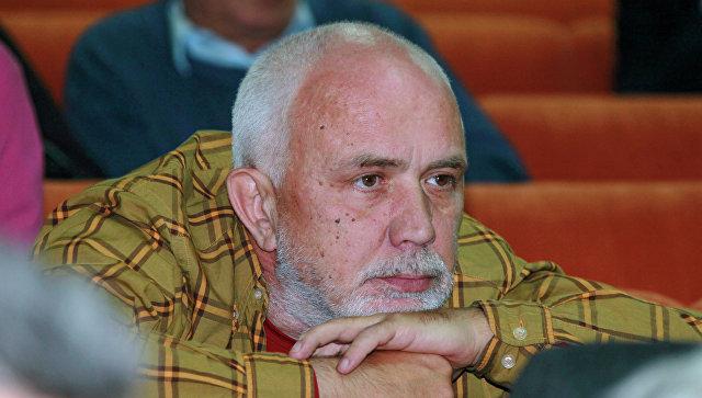 Александр Политковский. Архивное фото