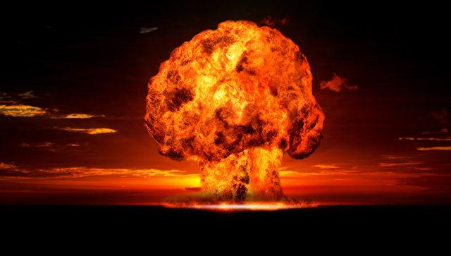 Русский  специалист  спрогнозировал начало ядерной войны сСША