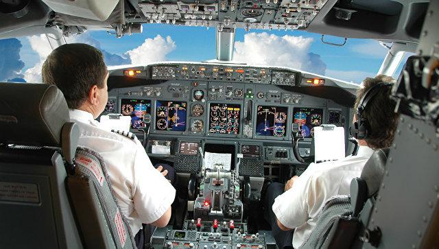 В Тель-Авиве приземлился пассажирский самолет с неисправными тормозами
