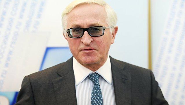 Глава РСПП выступил против национализации бесхозных акций миноритариев