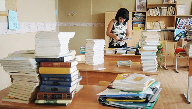 На применившую силу к ребенку томскую учительницу завели уголовное дело