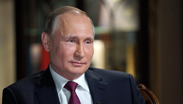 Путин запланировал встречи с Роухани и Эрдоганом во время визита в Иран