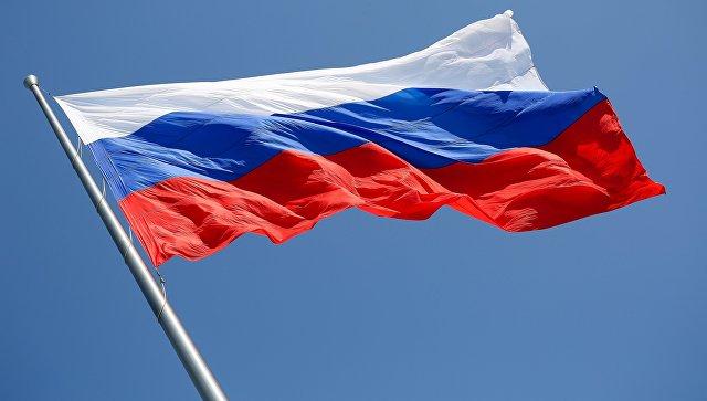 В Коми будут судить подростка за сожжение флага России
