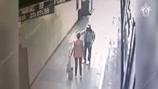 Подозреваемый в убийстве полицейского на станции метро Курская