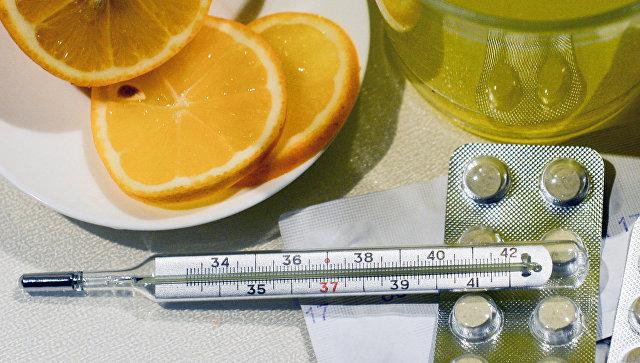 Лечение простуды у детей: современная медицина против бабушкиных рецептов