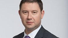 Глава Fesco Александр Исурин