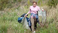 Более 2 тыс. добровольцев приняли участие в экологической акции в Уфе