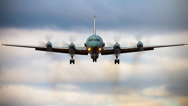 Самолеты Ил-20 могут оборудовать новыми комплексами РЭБ