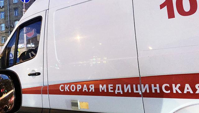 В Калуге в ДТП пострадали шесть человек