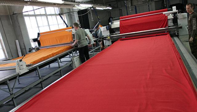 На Кубани спрогнозировали рост доли легкой промышленности на 5%