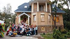 В Ольгино после ремонта открылся Центр паллиативной помощи