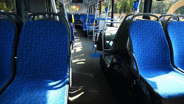 Кузбасс изучает опыт Китая в электрификации общественного транспорта