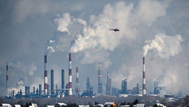 Фильтр для атмосферы. Парниковые газы предлагают похоронить в земле
