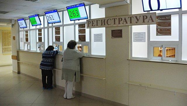 Омская больница будет судиться с пациенткой, ударившей врача клавиатурой