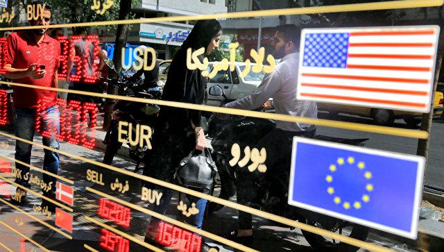 Санкции против Ирана не оказали большого влияния на рынок, отметил аналитик