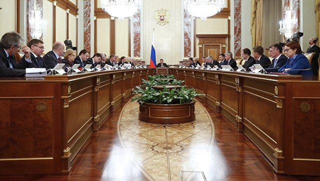 Медведев: напомощь ипотечным заемщикам направлено еще 730 млн руб.