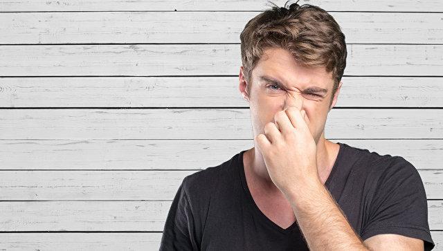 Ковыряние в носу оказалось чревато пневмонией