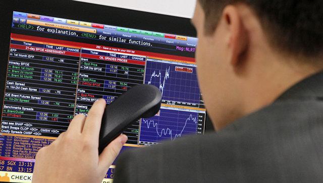 Биржи АТР снижаются на фоне падения фондового рынка США