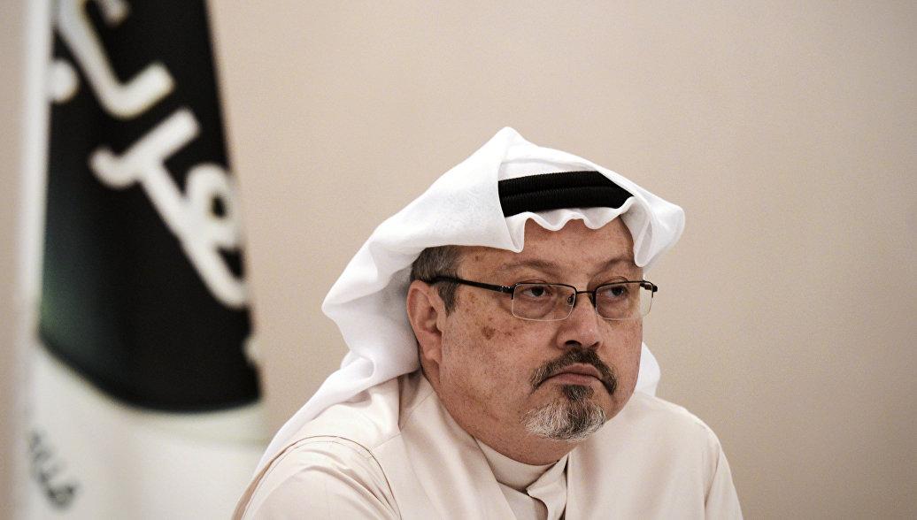 """В Саудовской Аравии заявили о гибели Хашукджи из-за """"конфликта в консульстве"""""""