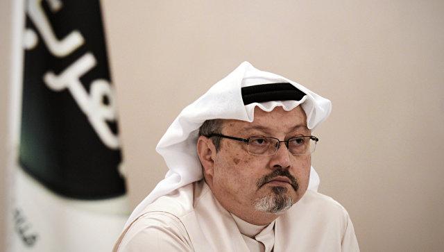В Саудовской Аравии заявили о гибели Хашукджи