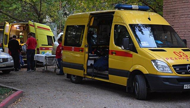 Возросло число жертв нападения на колледж в Керчи