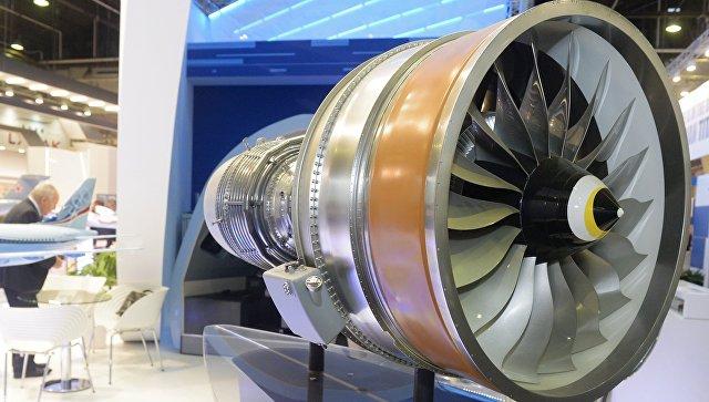 ОДК: двигатели ПД-14 для первых двух МС-21 будут изготовлены до конца года