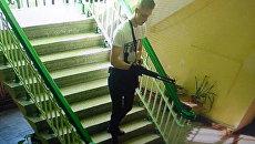 Нападение на политехнический колледж в Керчи, Владислав Росляков