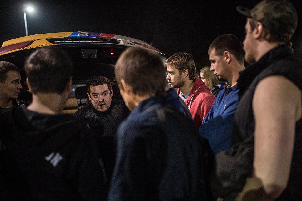 """Охота на Давидыча: чем """"прославился"""" скандальный видеоблогер Китуашвили"""