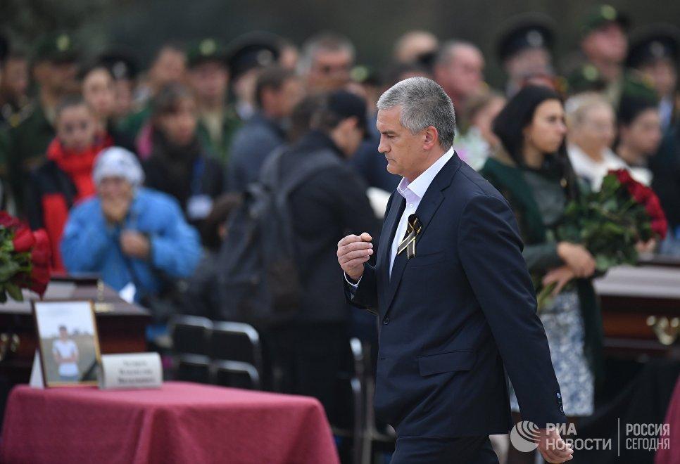 Источник рассказал о подготовке керченского стрелка к преступлению