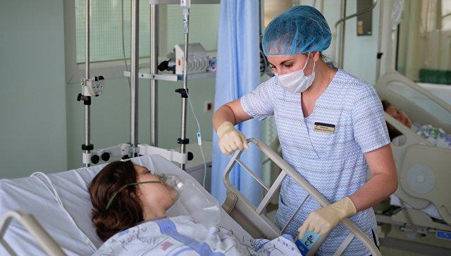 В Минздраве рассказали о состоянии пострадавших при нападении в Керчи