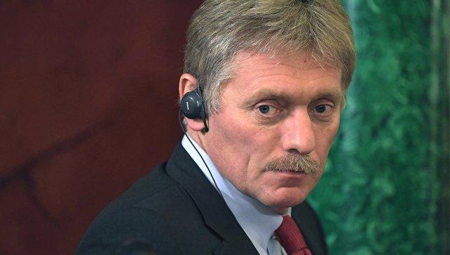 Песков назвал дату принятия решения о кандидатуре генсека ОДКБ