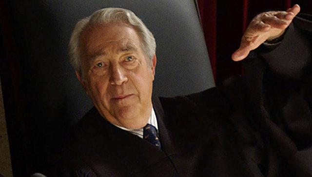 Артист Джеймс Карен скончался ввозрасте 94 лет