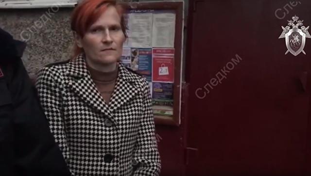 Суд арестовал мать ребенка, брошенного в подъезде в Щелково