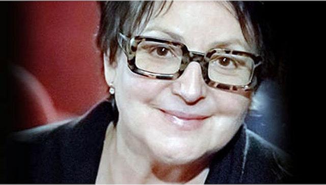 Умерла актриса и телеведущая Марина Ливанова