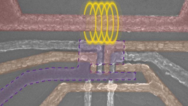 """Физики из Австралии создали первую квантовую """"интегральную схему"""""""