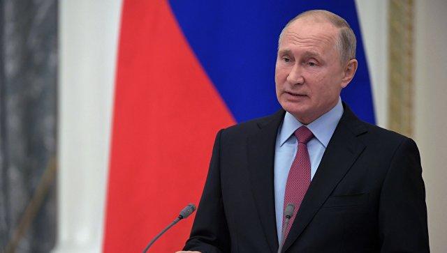 Путин ограничил для ретейлеров возврат непроданных продуктов поставщикам