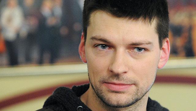 Опубликовано видео драки с участием актера Даниила Страхова