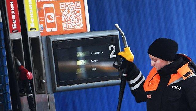 Стало известно содержание соглашения с нефтяниками по ценам на топливо