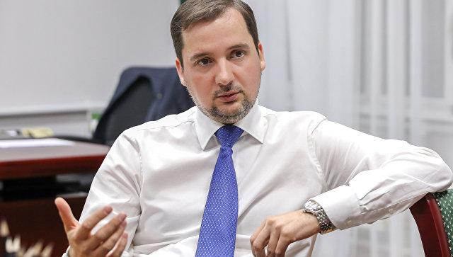 Губернатор Ненецкого автономного округа Александр Цыбульский. Архивное фото