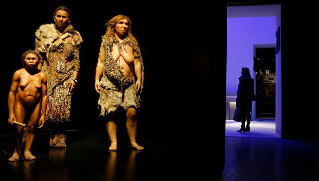 Неандертальцы умели торговать, выяснили российские археологи