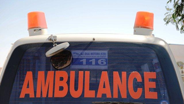 ВПеру упал впропасть автобус сюношеской футбольной командой, есть жертвы