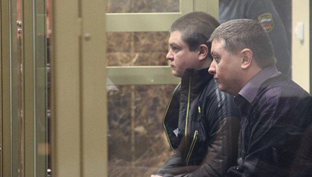 СМИ нашли человека, носившего икру в колонию Цеповязу