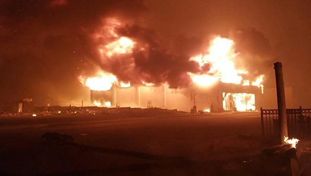 Калифорния в огне: последствия самого смертоносного пожара в истории США